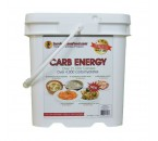 Survival Cave Food - Carb Energy Bucket