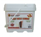 Survival Cave Food - Whey Milk Food Storage Bucket